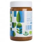 Ekologiškas švelnus migdolų riešutų kremas 450 g